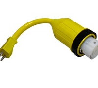 CAMCO ADAPTER CORD FOR RV