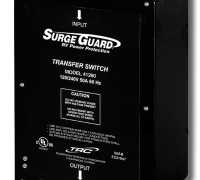 Surge Guard RV Power Protection