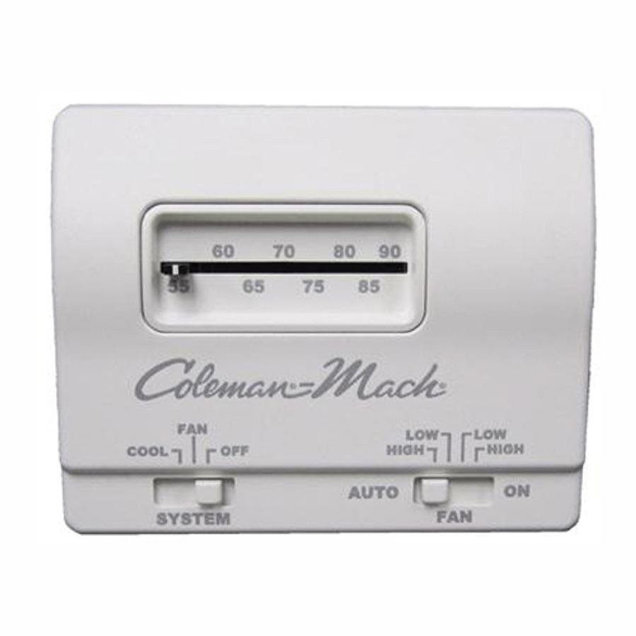 Amazon.com: coleman mach rv thermostat