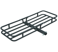 HITCH CARGO CARRIER 500LB